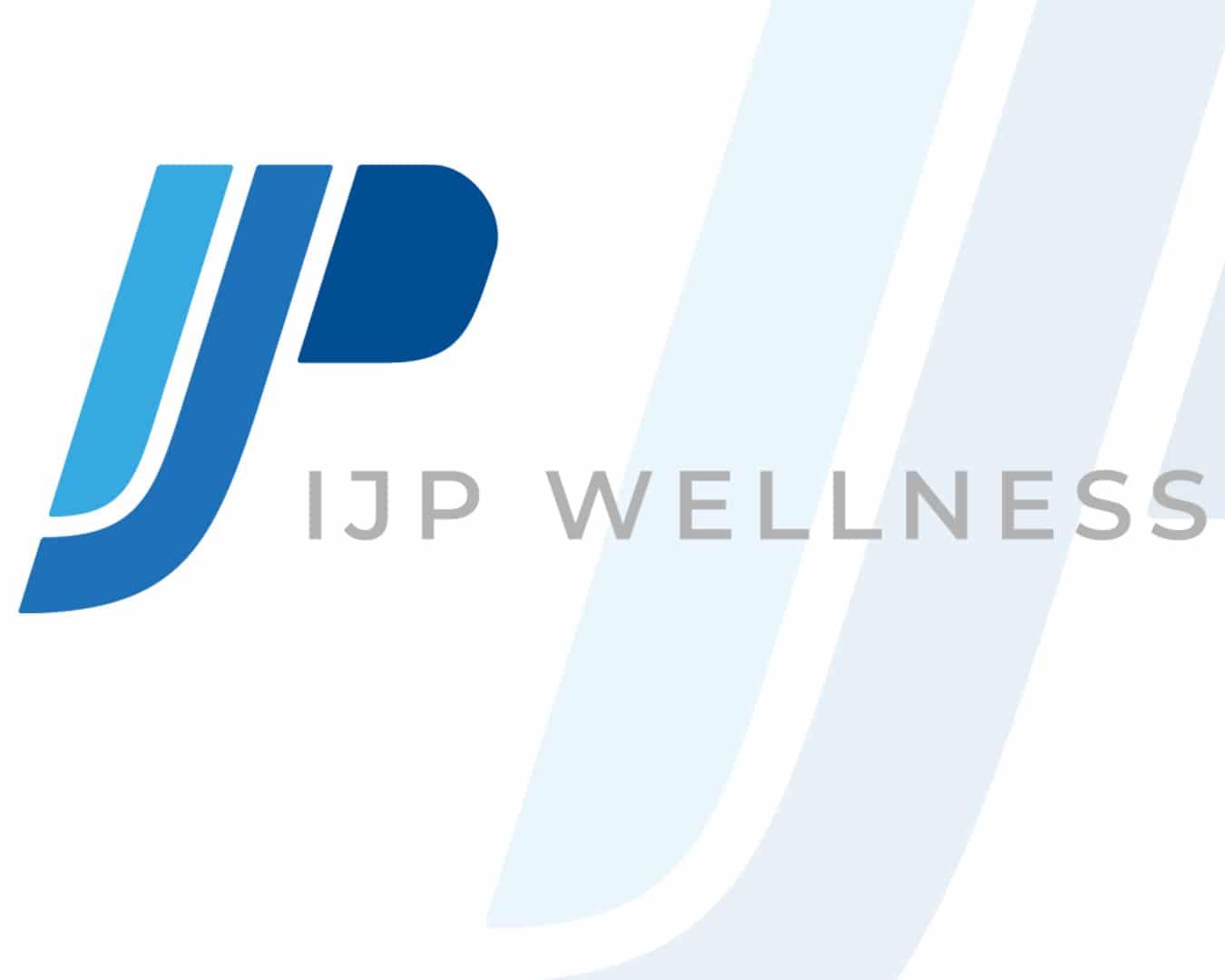 IJP Wellness logo